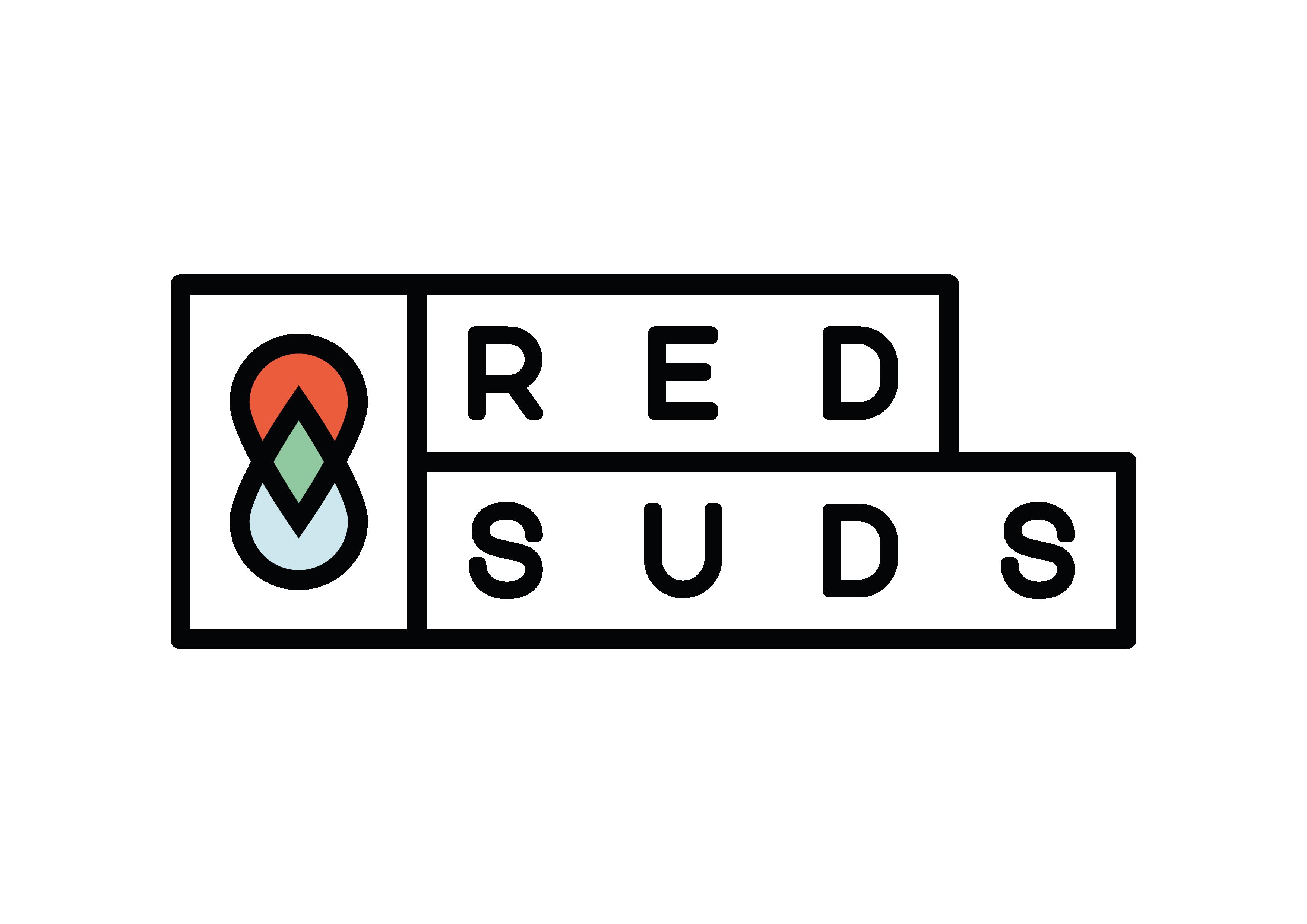 redSUDS